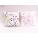 Decorative pillow spring 45 x 45 cm