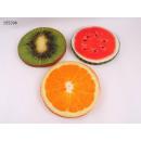 hurtownia Poduszki & koce:Seat owoce