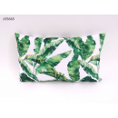 Decorative pillow leaves 30 x 50 cm