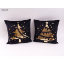 wholesale Home & Living: Decorative pillow Christmas 45 x 45 cm