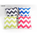 wholesale Home & Living: Throw pillows OUTDOOR Zigzag 45 x 45 cm