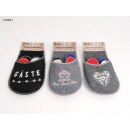 Guest slippers 4 pack