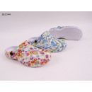Women's clog print designs, sizes 36-41 mixed