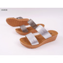 Women's platform sandals, sizes 36-41 mixed