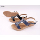 Women's sandal, sizes 36-41 mixed