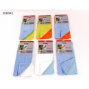 wholesale Cleaning:Microfibre cloth 2-pack