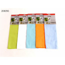 wholesale Cleaning: Microfibre cloth 40 x 40 cm