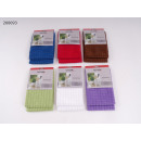 wholesale Cleaning: Kitchen towel, microfibre, 2-pack, 40 x 40 cm,