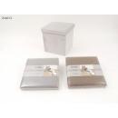 wholesale Organisers & Storage: Storage box for sitting, approx. 40 x 40 x 40cm VE