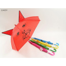 wholesale Bags & Travel accessories: Children Umbrella, Ø 90 cm, automatic,