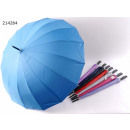wholesale Bags & Travel accessories: Umbrella uni 122 cm diameter