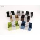Storage box 3-pack set with banderole