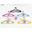 wholesale Houshold & Kitchen: Hangers-plastic 10-pack 40.5 x 20 cm