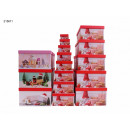 wholesale Gifts & Stationery: Gift box Christmas 1 pack of 13