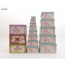 ingrosso Articoli da Regalo & Cartoleria: Confezione regalo Fiori , confezione da 13, ...