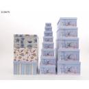 ingrosso Articoli da Regalo & Cartoleria: Confezione regalo Maritime , confezione da 13, 4