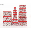 wholesale Gifts & Stationery: Christmas gift box, pack of 13 VE4