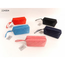 wholesale Travel Accessories: Cosmetic bag approx 18 x 9.5 x 6 cm