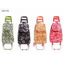 wholesale Bags & Travel accessories: Shopping trolley 94 x 32 x 27cm