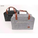 groothandel Tassen & reisartikelen: Reistas van vilt ca. 54 x 34 x 26 cm
