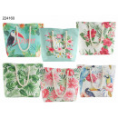 wholesale Bags & Travel accessories: Beach bag 50 x 15 x 38 cm 6 designs