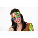 PACE Occhiali colori dell'arcobaleno,