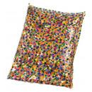 grossiste Cadeaux et papeterie: Confetti - 1 kg !! confettis