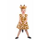 Großhandel Kleider:Giraffen-Kleid