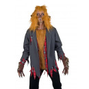 wholesale Coats & Jackets: Werewolf: shirt with bib, jacket