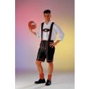 wholesale Costume Fashion: Costume pants  'Anton' size 52/54