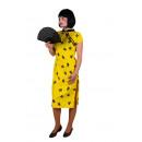 Großhandel Kleider: Mai Ling: elegantes Chinesenkleid