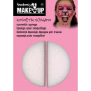 Großhandel Make-up Accessoires:2 Schminkschwämmchen