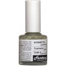 Kosmetik-Kleber in Pinselflasche