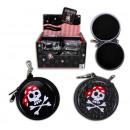 Piratenbox an  Karabiner  Schlüsselanhänger ...