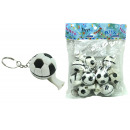 Soccer whistle anSchlüsselanhänger  - ca 40 mm