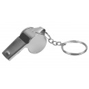 wholesale Smoking Accessories: Metal pipe on key chain approx. 4.5 cm
