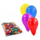 Balony - balon imprezowy o obwodzie około 45 cm 50