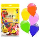Balloon Party Balloon ca 55 cm circumference 500 p