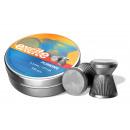 H & N Excite plinking pellets 4.5mm