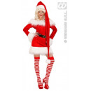 wholesale Toys: Hat - Hat  Christmas extra long ca 150cm