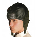 Großhandel Kopfbedeckung: Hut - Mütze Pilot Jackson Lederimitat