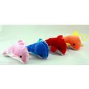 Großhandel Puppen & Plüsch:Delfin ca 13 cm