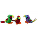 Parrot by 3-fold - 25 cm