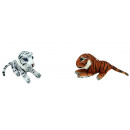 wholesale Toys: Raubtier 3 times assorted ca 12 cm