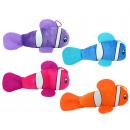 Clownfish 4x assorted - ca 25cm