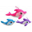 ingrosso Altro: Dolphin 3 colorato assortito ca 28 cm