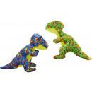 Dinosaur T-Rex 2- assortito - ca 30 cm
