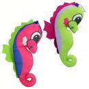 Großhandel Puppen & Plüsch: Seepferdchen 2-fach sortier ca 35 cm