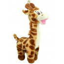 wholesale Dolls &Plush: Giraffe standing about 25 cm