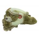 Großhandel Puppen & Plüsch: Schnarchbär mit Schnarchsound liegend ca 20 cm